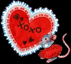 cmedlin_bemine_mousegirlheart500